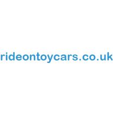 RideOnToyCars.co.uk