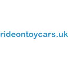 RideOnToyCars.uk